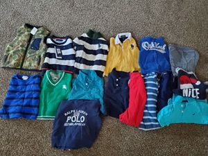 Boys clothes {link removed} mos for Sale in Fresno, CA