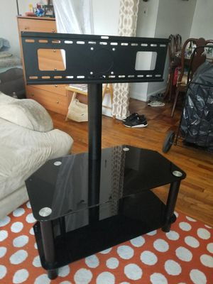 TV stan for sale in good condition negotiable for Sale in Queens, NY