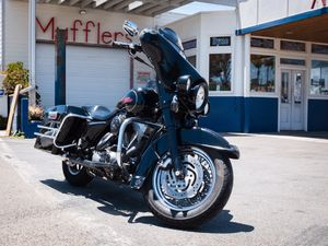 2006 Harley Davidson Electra Glide for Sale in Carlsbad, CA