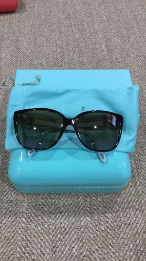 Tiffany & Co. sunglasses for Sale in West Valley City, UT