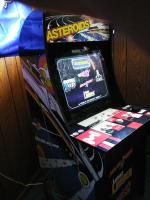 Arcade games for Sale in New Orleans, LA