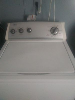 Whirlpool Washer and dryer for Sale in Tuscaloosa, AL