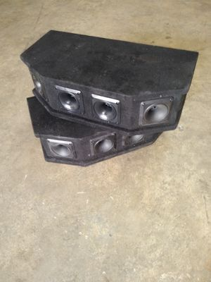 Pro audio Tweeter! for Sale in Miami, FL