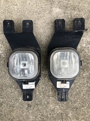 Ford Superduty Fog Lights for Sale in Costa Mesa, CA