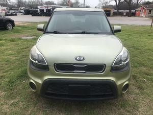 2013 Kia Soul for Sale in Austin, TX