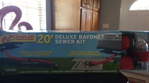 RV Sewer Adaptor for Sale in Miami, FL