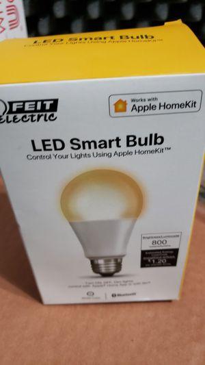 LED Smart bulb (Apple homekit) for Sale in Las Vegas, NV