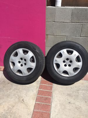 Tire & rig for Sale in Los Angeles, CA