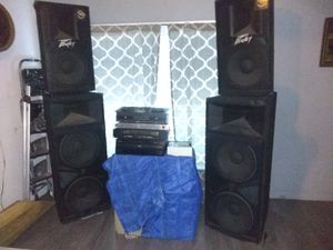 DJ Equipment for Sale in Elgin, TX
