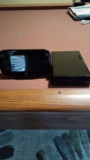 Nintendo Wii U for Sale in Addison, IL