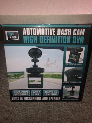 Total Vision Automotive Dash Cam High Definition DVR for Sale in Keedysville, MD