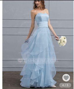 Wedding Dress - Informal/casual sz 16 for Sale in Inglewood, CA