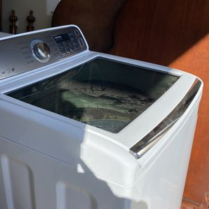 Samsung Washer and Dryer for Sale in Brandywine, MD