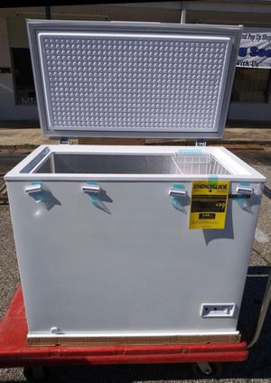 Brand New 7.cubic ft. Chest freezer for $90 for sale neatly with good condition {contact info removed} for Sale in Adger, AL