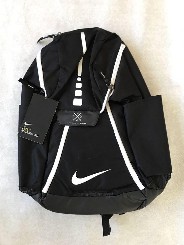 Nike Hoops Elite Air Max Basketball Backpack
