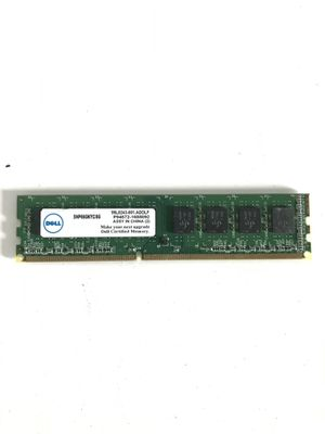 Dell 8 GB Certified Replacement Memory Module for Desktop (SNP66GKYC/8G) for Sale in Dallas, TX