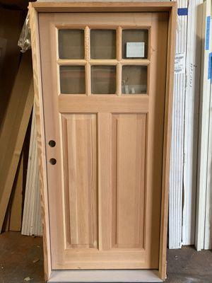 Exterior Door 36x80 for Sale in San Leandro, CA