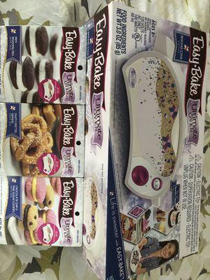 Easy bake oven new in box for Sale in Maidens, VA