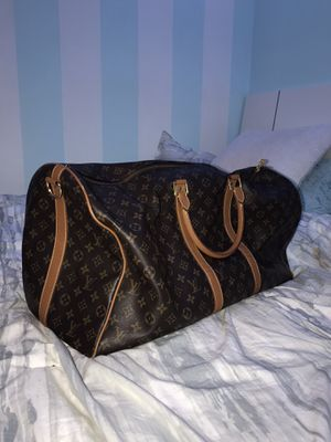 Louis vuttion travel bag for Sale in Vernon Hills, IL