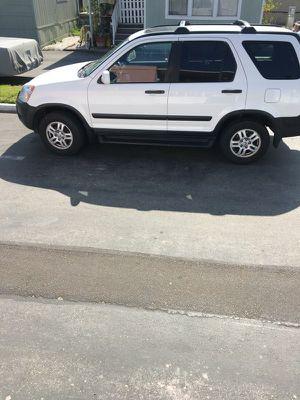Honda crv for Sale in Gardena, CA