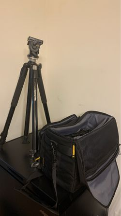 Panasonic AVCCA 3CCD Package for Sale in Melrose Park,  PA
