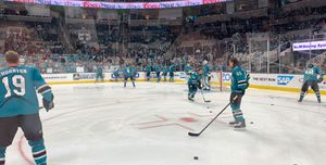 Sharks tickets for Sale in San Jose, CA