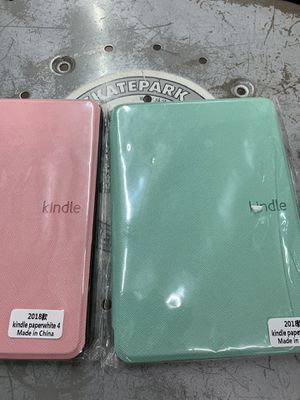 Kindle Case 2018 paperwhite for Sale in Wesley Chapel, FL
