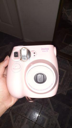 Polaroid camera for Sale in Riverside, CA