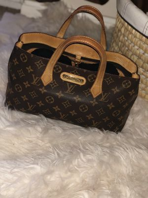 Louis Vuitton Wilshire pm bag ORIGINAL for Sale in Thornton, CO