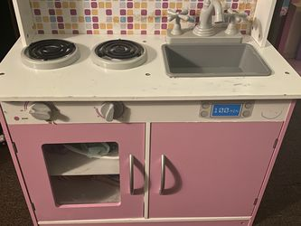 Little Chef Kitchen For Little Girl's for Sale in Santa Ana,  CA