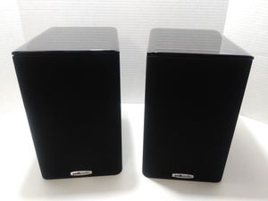 SPEAKERS- POLK AUDIO TSI 100 BOOKSHELF SPEAKERS for Sale in Surprise, AZ