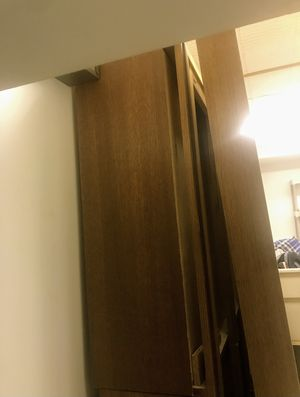 Wood bed with 3 drawers- Twin for Sale in Chicago, IL