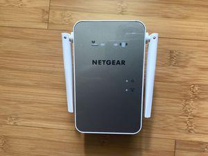 Netgear WiFi Range Extender for Sale in Miami, FL