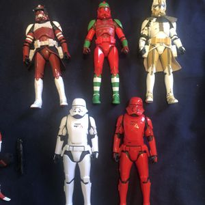 Star Wars Black Series Figure for Sale in Columbia, SC
