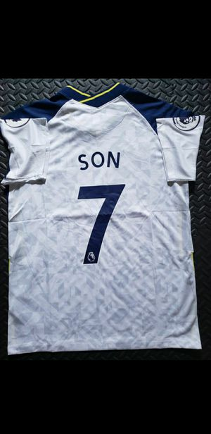 Son - Tottenham 20/21 Home Jersey Small - Medium - Large and XL for Sale in Hoffman Estates, IL