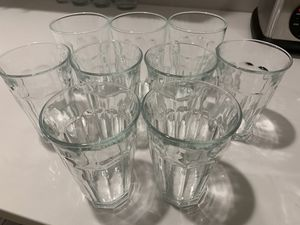 Glass cups for Sale in Silver Spring, MD