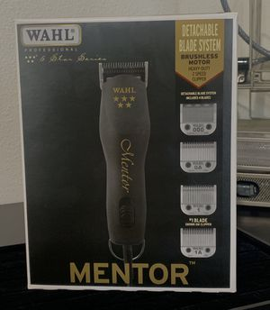 Whal MENTOR for Sale in Las Vegas, NV