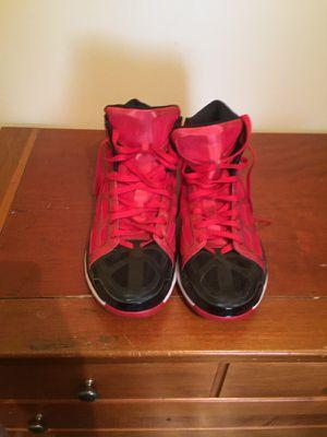 Adidas sneaker size:12 for Sale in Detroit, MI