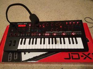 Roland JD-XI synthesizer for Sale in Phoenix, AZ