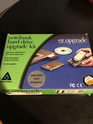 Ez upgrade hard drive upgrade kit Apricorn for Sale in Santa Ana, CA