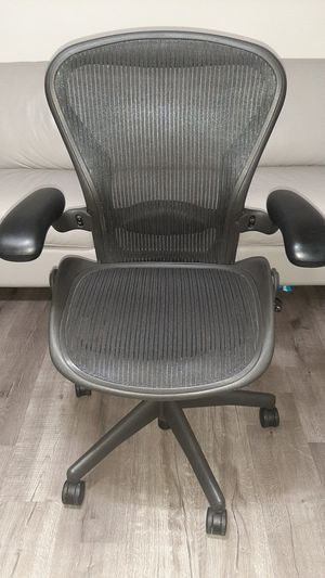 Office chair Herman Miller for Sale in Lakewood, CA