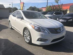 2014 Hyundai Azera Limited for Sale in Riverview, FL