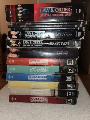 Law and Order SVU for Sale in Surprise, AZ