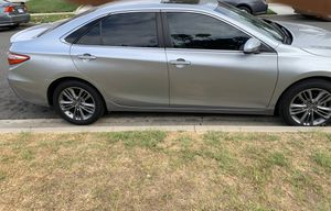 2015 Camry se for Sale in Long Beach, CA