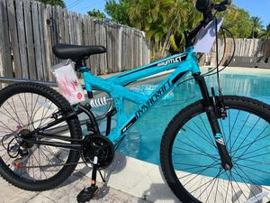 """DYNACRAFT MOUNTAIN BIKE 24"""" NEW! NUEVA! for Sale in Hollywood, FL"""