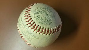 Orioles 1966 baseball for Sale in Baltimore, MD