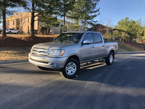 2005 Toyota Tundra SR5 4x4 for Sale in Auburn, GA