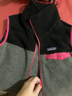 Womens vest patagonia for Sale in Stamford, CT