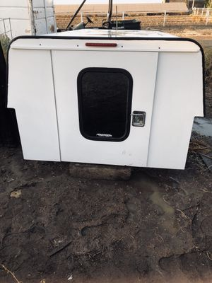 Camper shell for Sale in Bakersfield, CA