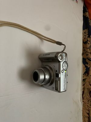New canon power shot is. 2. Aa Barry for Sale in Cleveland, OH